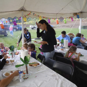 2014 Lakewood Annual BBQ