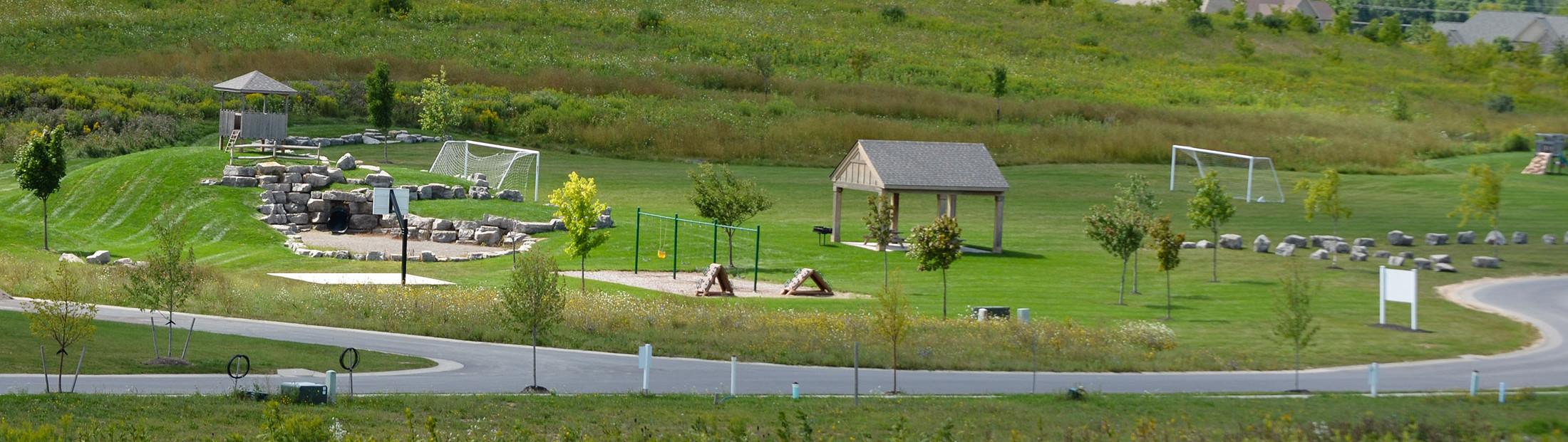 Lakewood Meadows Community Park
