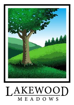 Lakewood Meadows Logo