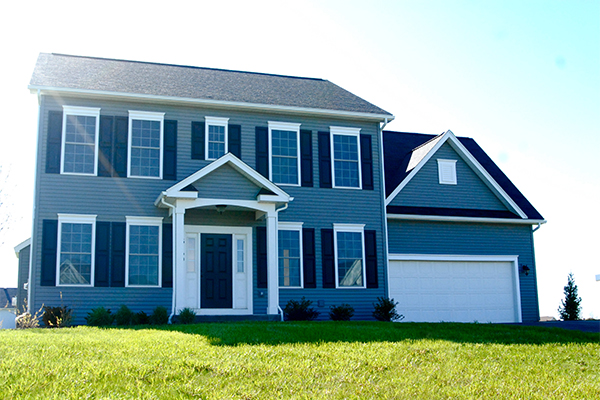 new homes Canandaigua NY