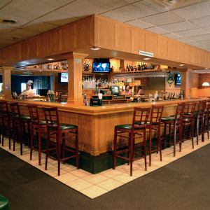 Mickey Finn's Bar & Restaurant