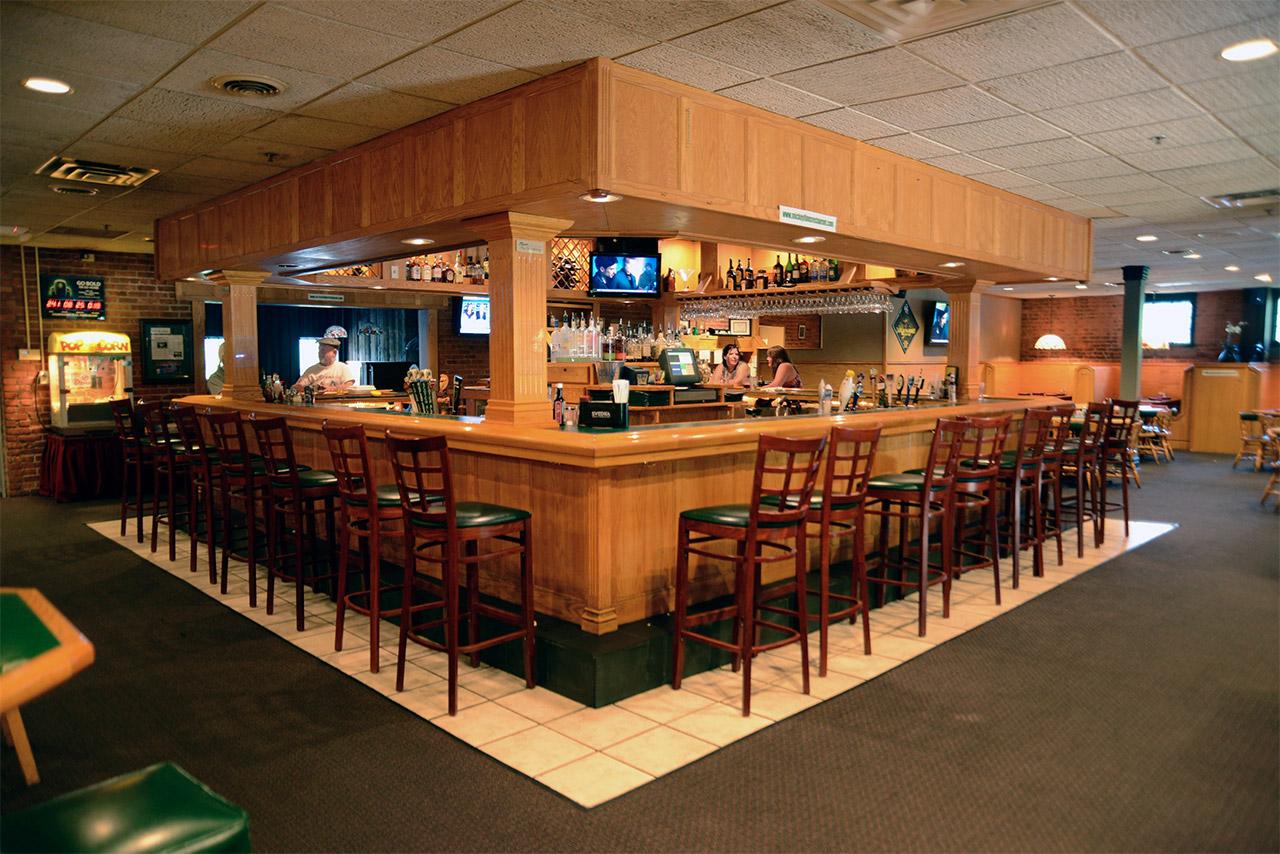 Mickey Finn's Restaurant