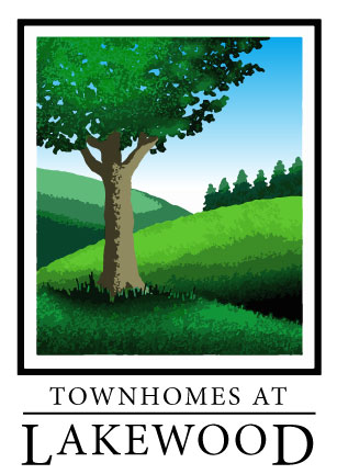 Townhomes At Lakewood Logo
