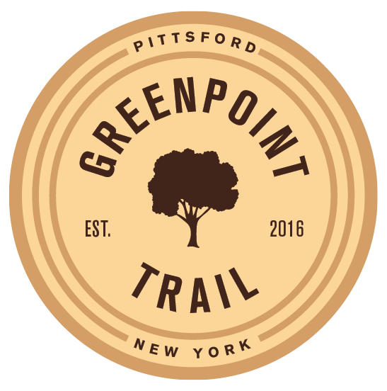 Greenpoint Trail Logo