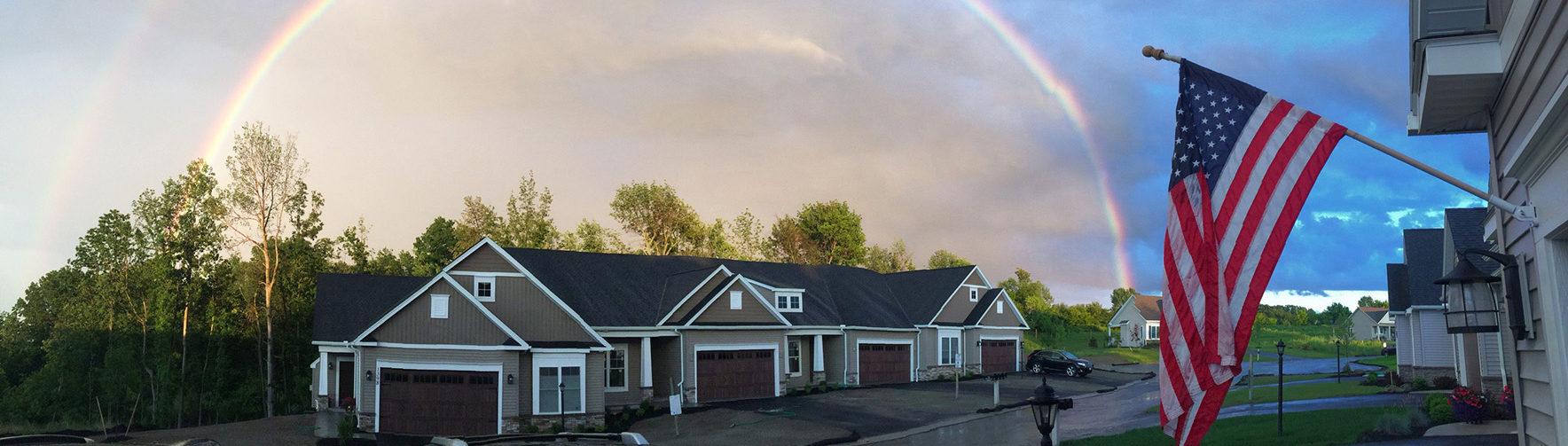 Silverton Rainbow